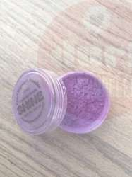 shine embossingpoeder lavender purple
