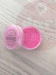 shine embossingpoeder rouge pink