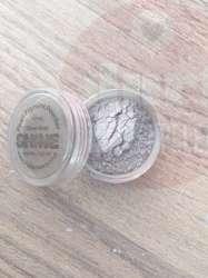 shine embossingpoeder zilver grijs