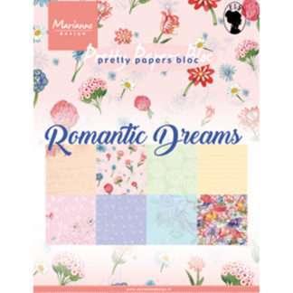 Romantic Dreams Marianne Design