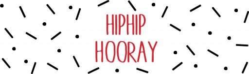Header hip hip hooray!!