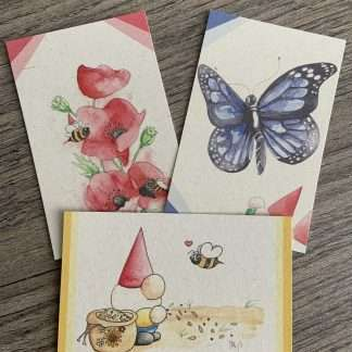 De neusjes mini kaartjes2