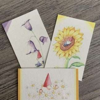 De neusjes mini kaartjes1