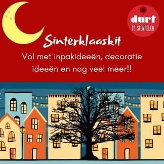 Sinterklaas kit