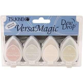Versamagic Four Corne chalk ink